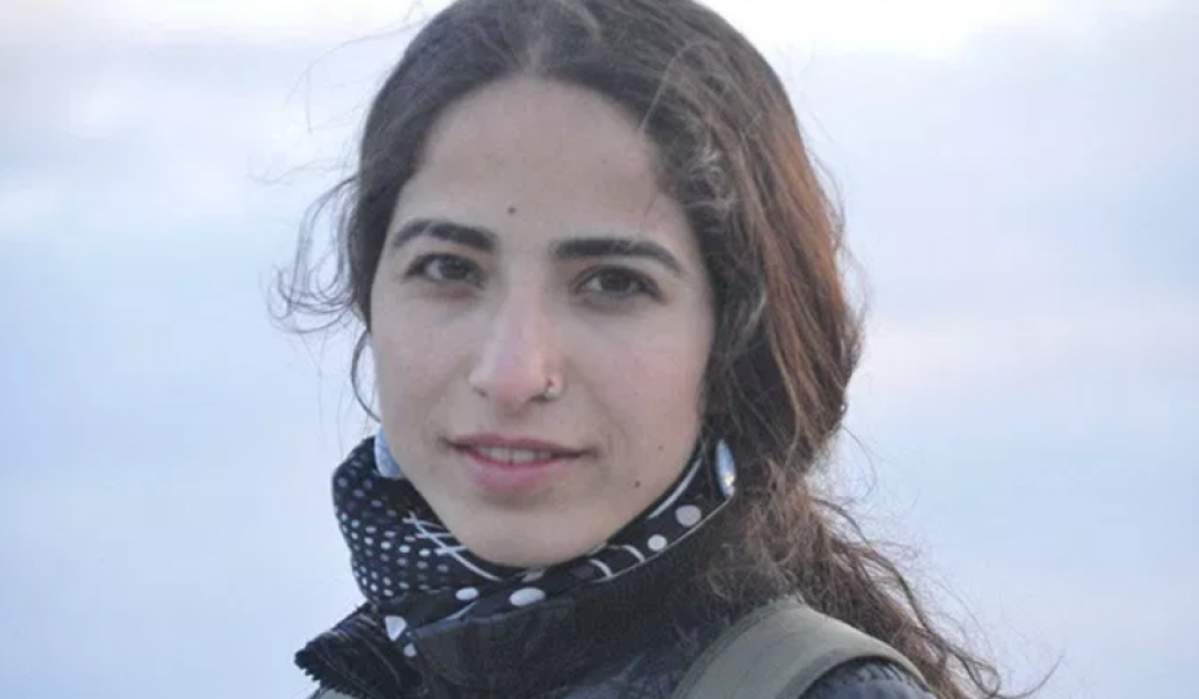 Turkish police detain pro-Kurdish reporter in Tunceli: report