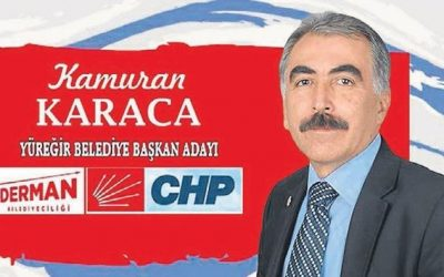 Video purportedly shows pro-gov't mob attacks opposition's Adana candidate