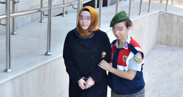 Turkish woman returned to prison immediately after giving birth: HDP deputy