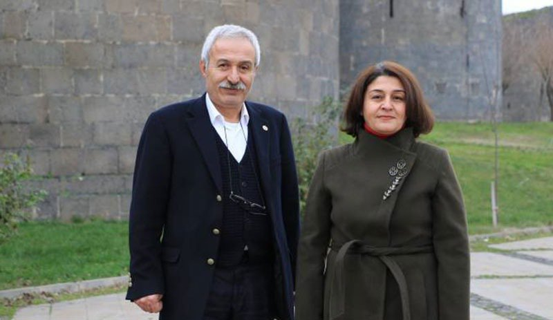 Newly-elected pro-Kurdish mayors, deputy under investigation for 'insulting' Erdoğan