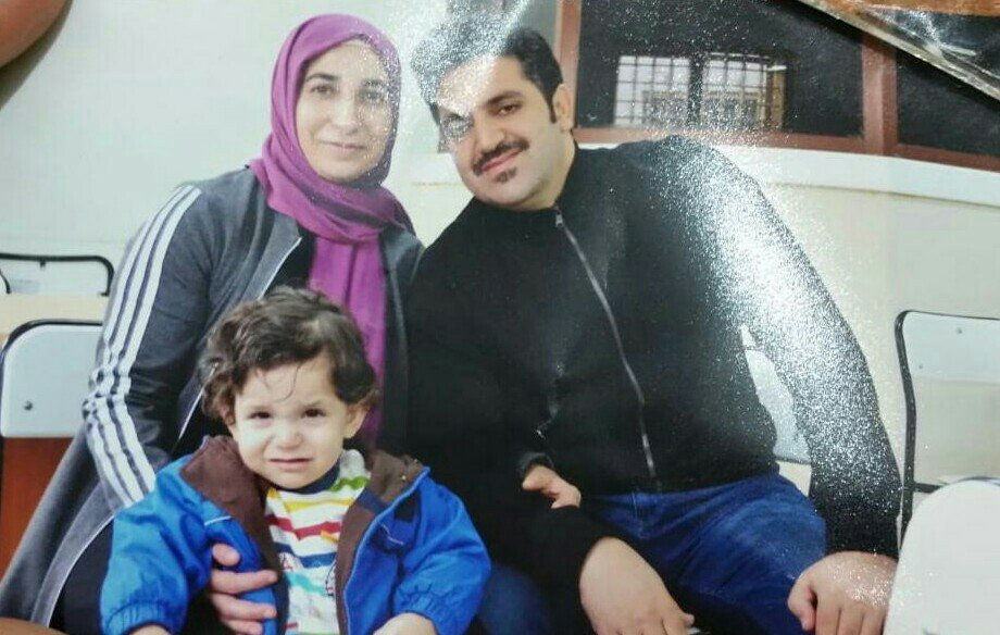 Balıkesir parent given 9 years in prison on coup charges, three kids left in care of relatives: report