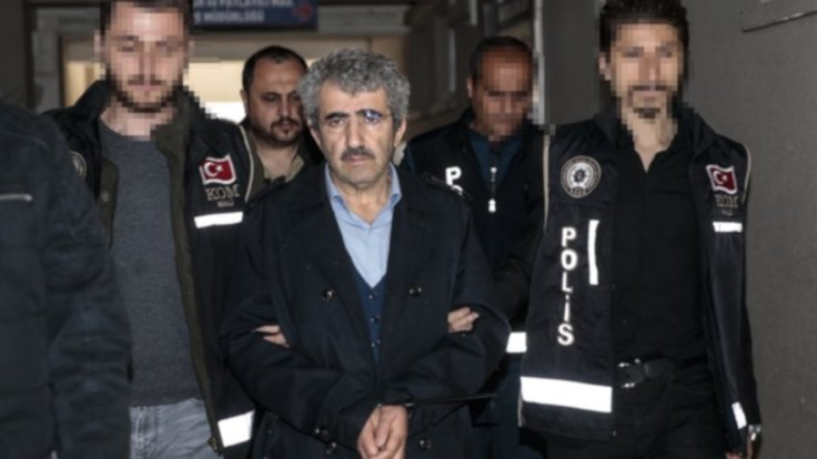 Former ÖSYM head put under house arrest in İstanbul