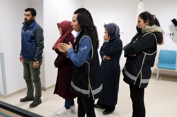 [VIDEO] 8 women detained over Gulen links in Turkey's Sakarya