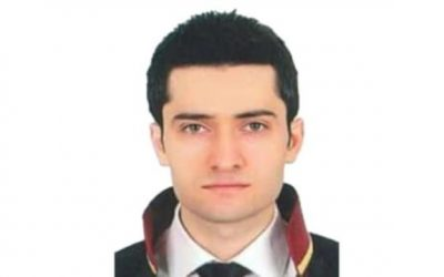 29-year-old purge-victim lawyer commits suicide in Turkey's Zonguldak: report