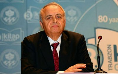 Former intelligence chief within Turkish police department detained for insulting Erdogan