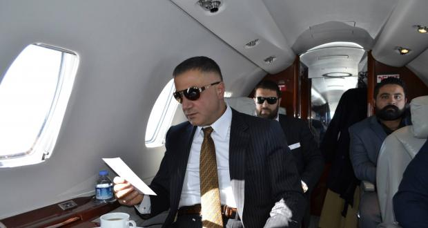 Pro-Erdogan mafia boss says will take to the streets if the government asks