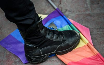 After Azerbaijan, Turkey named second most anti-LGBT+ country in Europe