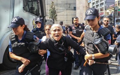 It is time to do a reality check and see how the mother's of Turkey's purge are doing