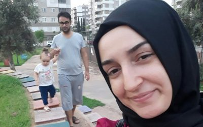 Kütahya parent in pre-trial detention for 3 months on coup charges, 3-year old daughter left in care of relatives: report
