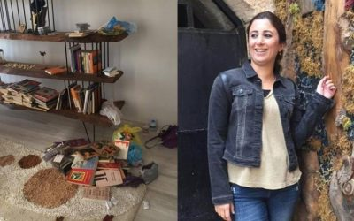 7-month-old pregnant midwife, dismissed in post-coup crackdown, detained
