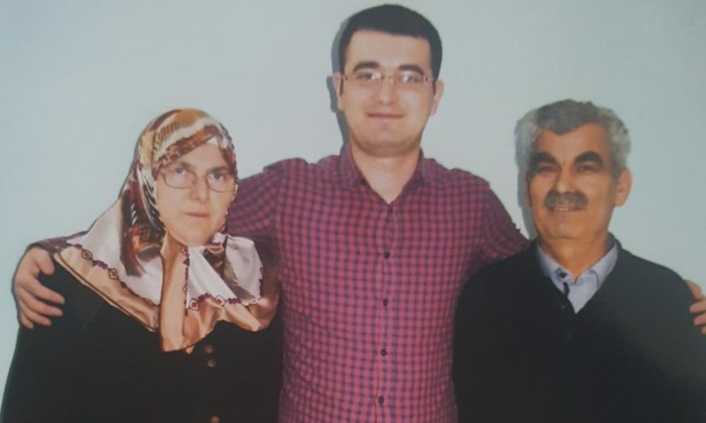 Jailed in post-coup crackdown, 27-year-old teacher loses sanity in prison