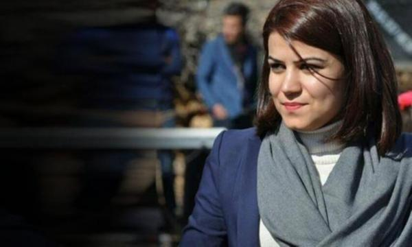 Kurdish mayor, dismissed by gov't, gets 13.5 years in jail on terror charges