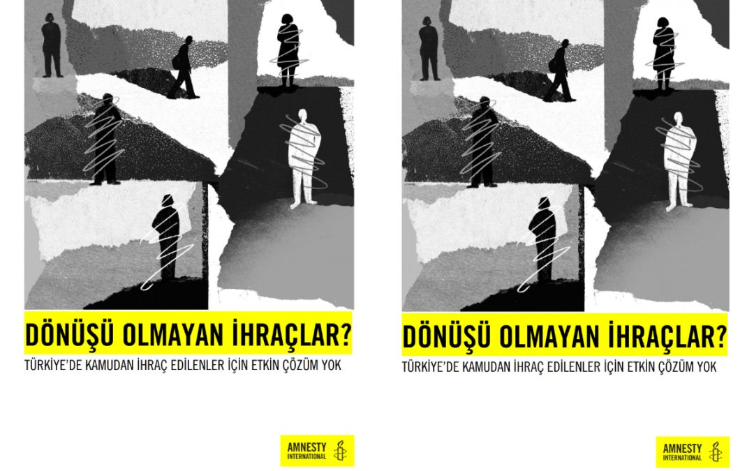 2,000 visually impaired people among those dismissed in Turkey's post-coup purge: Amnesty Int'l