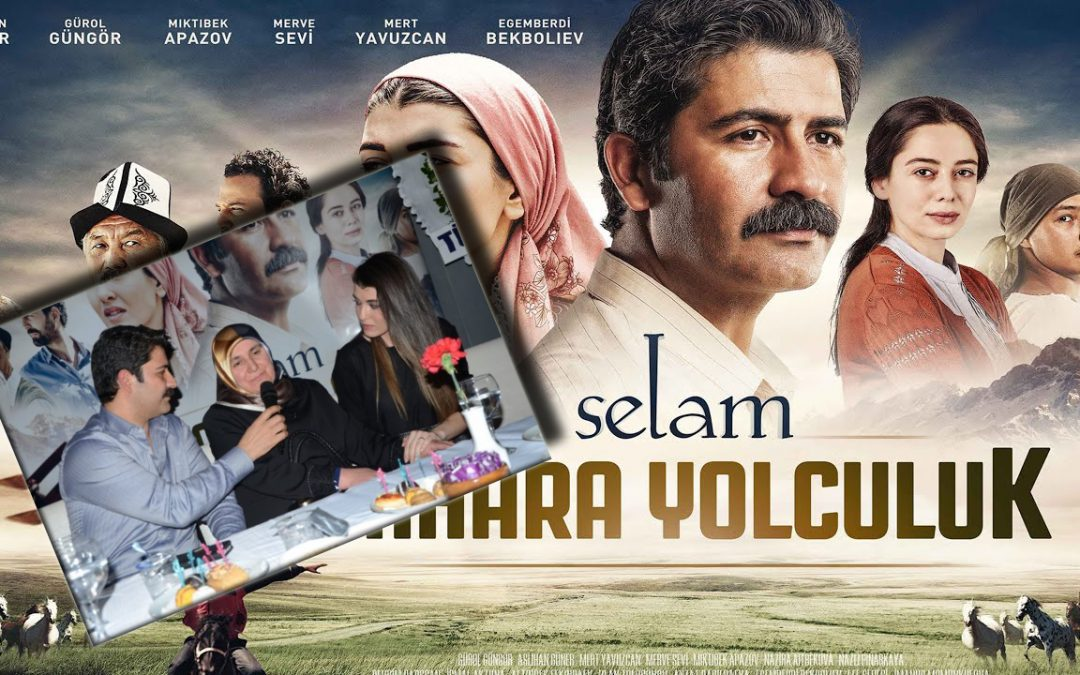 Turkish educator who inspired 2015 movie with her volunteer work behind bars for 31 months: report