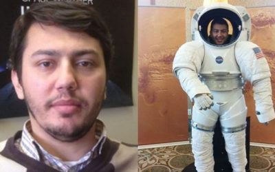"Donald Trump: Purge-victim NASA scientist ""will soon be released to the US"""