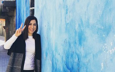 Police briefly detain Kurdish journalist Baysal on accusations of terrorism