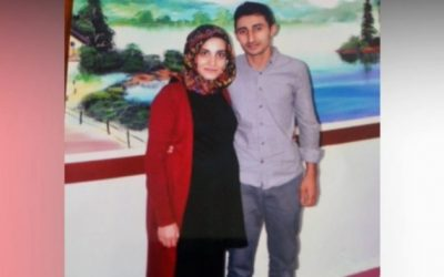 Turkish woman sent back to prison with newborn 4 days after birth: report
