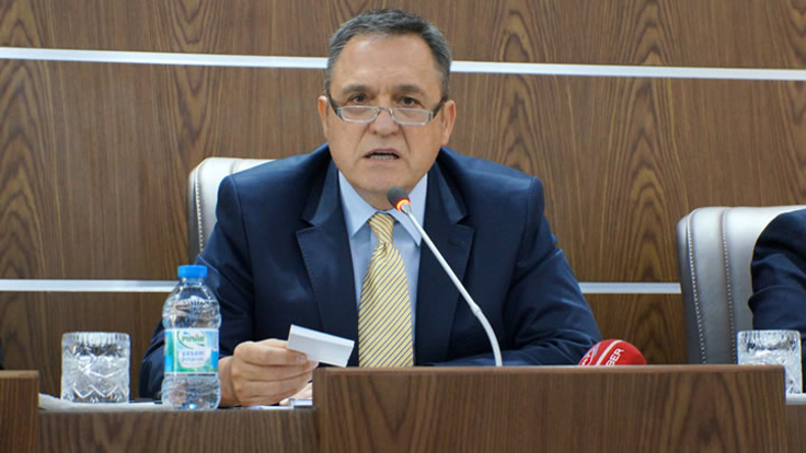 Former Hacettepe rector held in solitary confinement on coup, terror charges: report
