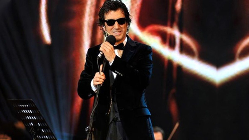 Turkish singer investigated for criticising Friday sermon: report