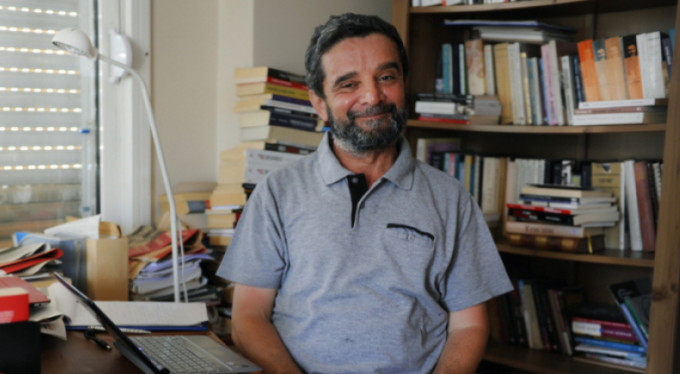 In prison over 3 years on coup charges, Turkish political scientist has no vengeful feelings