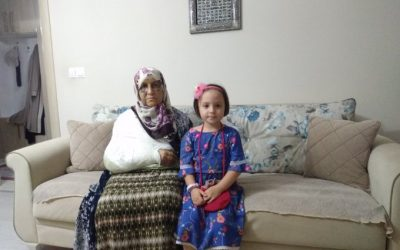 Mother, father put in pre-trial detention on coup charges, kids left in care of grandparents