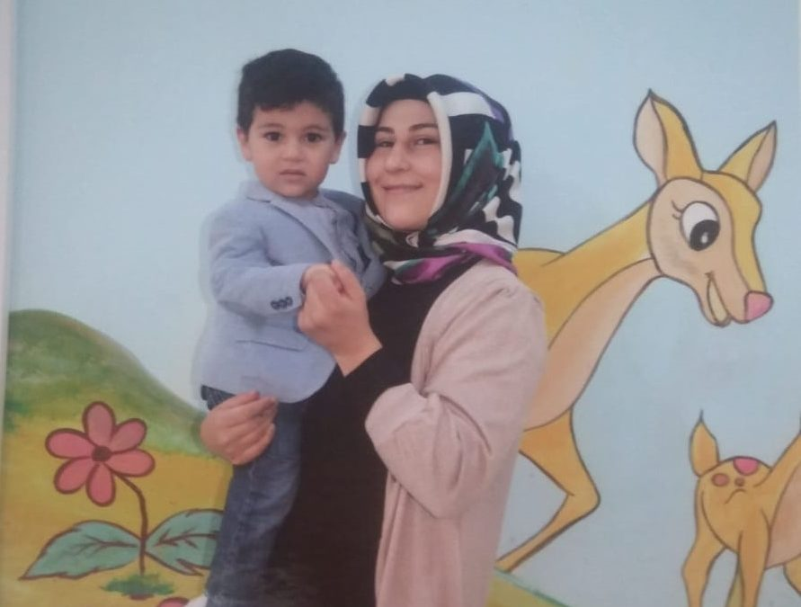 2-year-old kid with Autism left unattended as mother put in pre-trial detention on coup charges: report