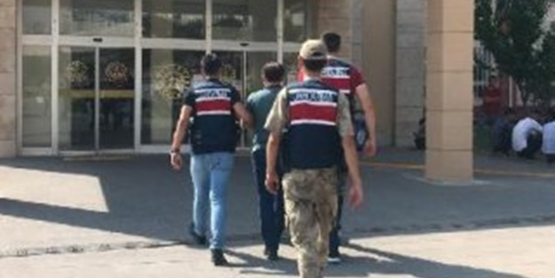 Man sent to prison over Gülen links after being reported to police by relatives during Eid visit