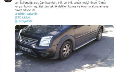 Another Ankara man goes missing as abduction allegations mount