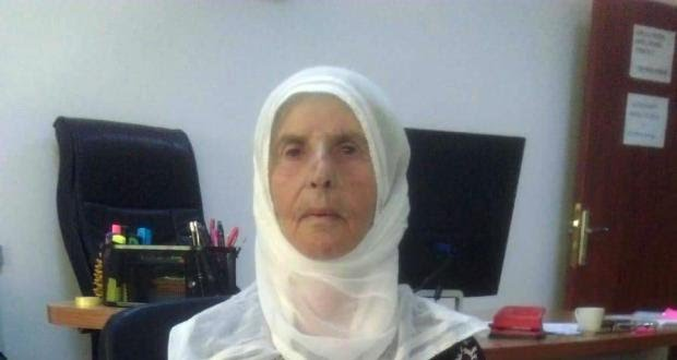 70-year-old Kurdish woman sent to Diyarbakır prison on terror charges: report