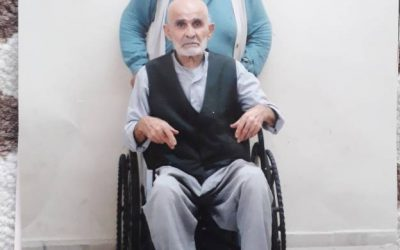 In prison for over 26 years, 80-year-old Kurdish man denied release despite severe cardiac disease