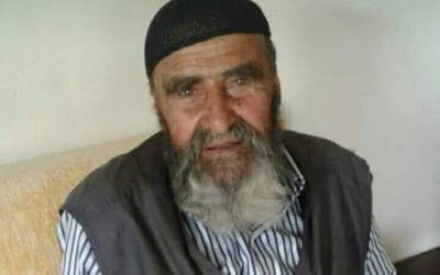 87-year-old Kurdish man dies in Maraş prison: report