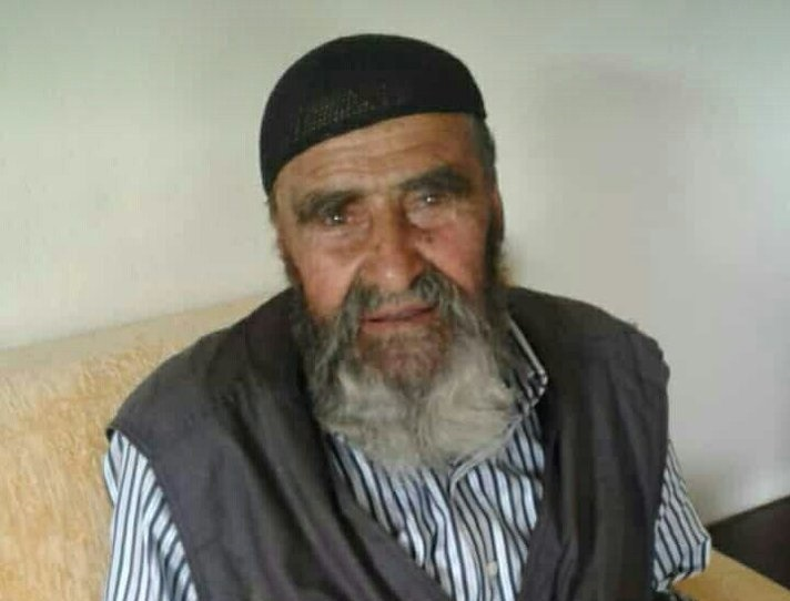 87-year-old Kurdish man gets 5 years in prison on terror charges: report