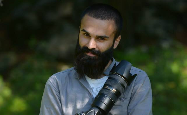 Turkish photojournalist gets 1 year, 8 months in prison on terror charges