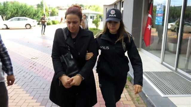 Fethullah Gülen's niece sent to prison on terror, coup charges: report