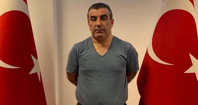 Pro-gov't daily says another Gülenist educator brought back to Turkey by Turkish intelligence