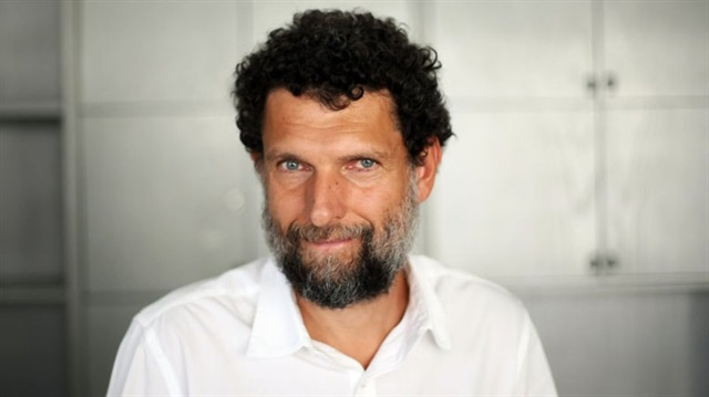 Osman Kavala remains in prison for another 3 months, Turkish court rules