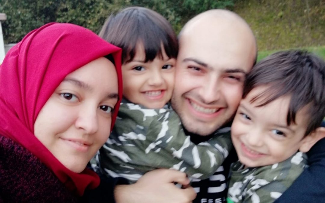Gülenist family at risk of deportation from Germany to Turkey