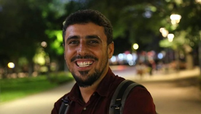 Turkey detains Kurdish journalist Aziz Oruç