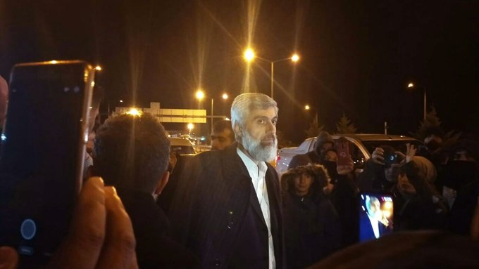 Erdogan-critic Turkish cleric set free after 22 months in pre-trial detention