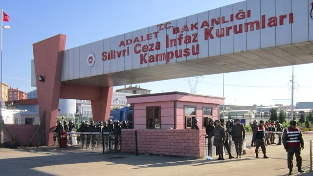 Prison population in Turkey increased by 14 pct to 265,000 in 2018: TurkStat