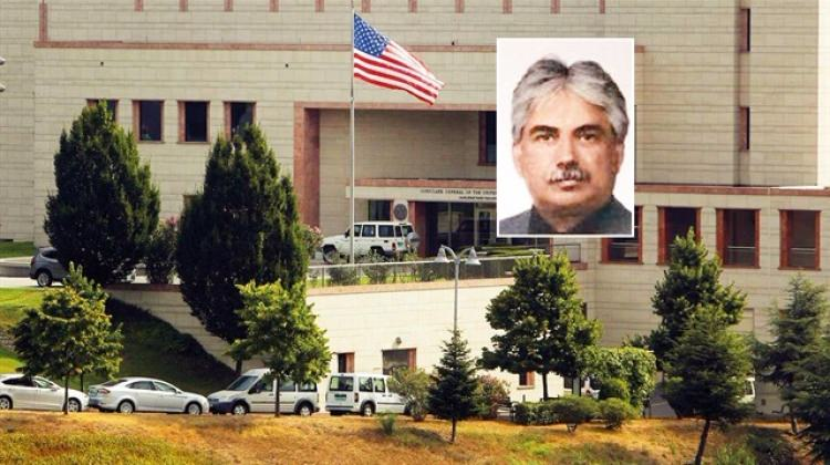 US Consulate employee to remain in prison: Turkish court