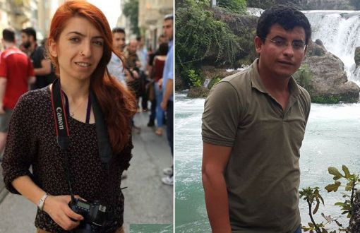 Turkey jails 2 more Kurdish journalists on terror charges: report