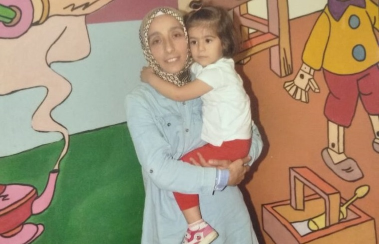 36-year-old woman with a rare genetic disorder held in prison for 6 months on terror, coup charges