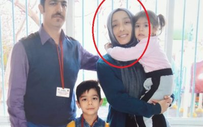 Woman with soft tissue tumor held in Ankara prison for 8 months: report