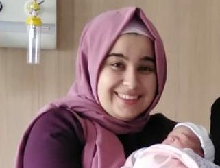 Turkish police detain woman with 22-day-old infant over terror charges: report