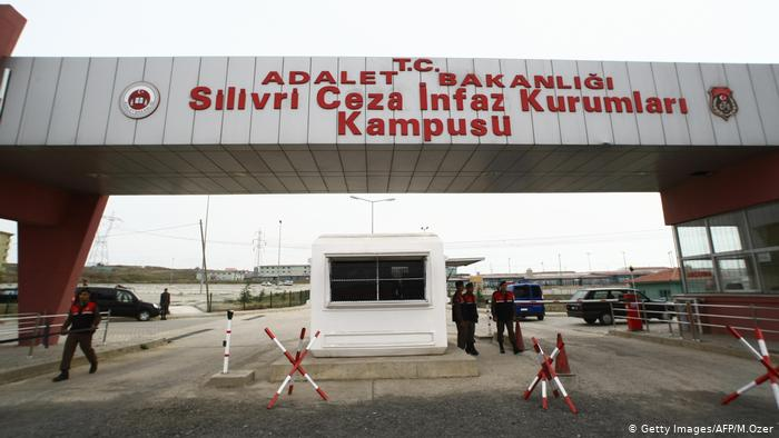 COVID-19 hits Turkey's notorious Silivri prison with at least 191 inmates test positive: report