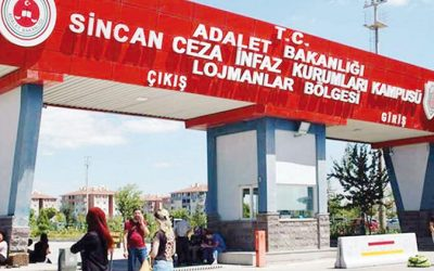 Coronavirus hits Turkish prisons with first inmate case reported