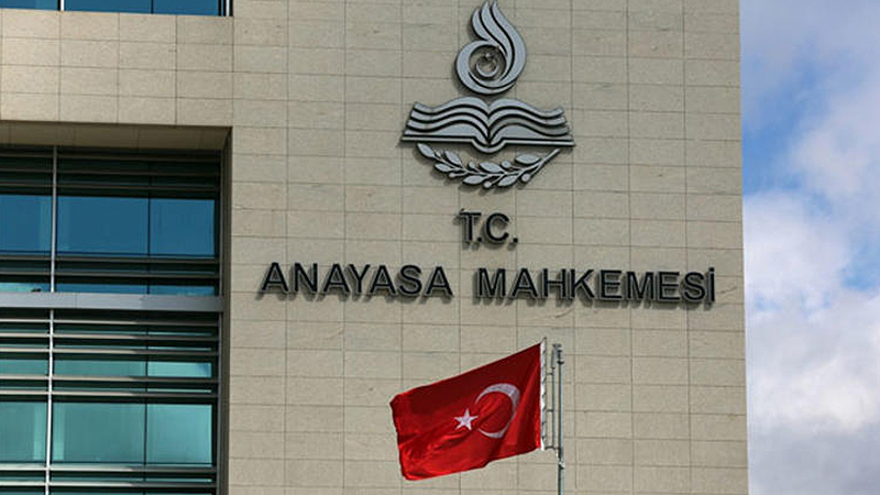 Turkish opposition to take Erdogan-supported release bill to Constitutional Court