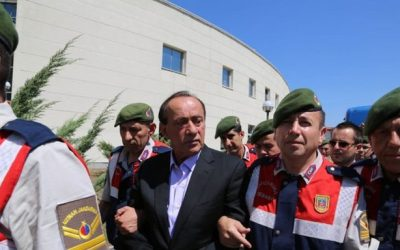 Coronavirus release bill: Turkey starts releasing inmates. Thousands of purge-victims exempted
