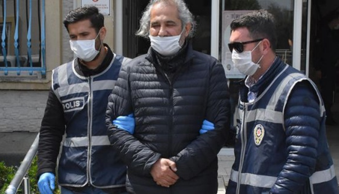 "Turkey arrests another journalist for insulting ""Erdogan's call to raise funds for COVID-19 relief"